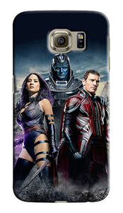 X-Men: Apocalypse Samsung Galaxy S4 5 6 7 Edge Note 3 4 5 Plus Case Cover 4