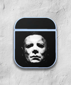 Halloween Michael Myers case for AirPods 1 or 2 protective cover skin