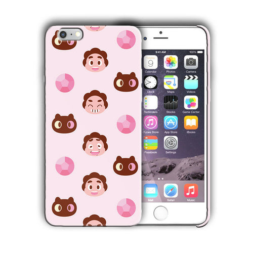 Animation Steven Universe Iphone 4s 5s 5c SE 6 6s 7 8 X XS Max XR Plus Case 06