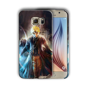 Naruto Uzumaki case for Galaxy s20 s20+ s10e 9 8 note 20 Ultra 10 cover TN