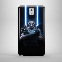 Load image into Gallery viewer, Star Wars Starkiller Samsung Galaxy S4 S5 S6 Edge Note 3 4 5 + Plus Case Cover 1