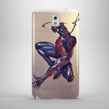 Load image into Gallery viewer, Amazing Spider-Man 2099 Samsung Galaxy S4 S5 6 7 8 Edge Note 3 4 5 + Plus Case 7