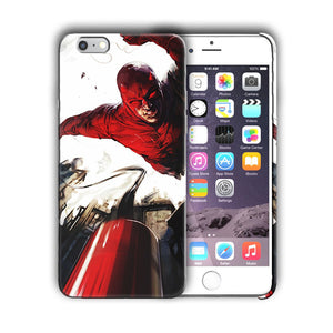 Super Hero Daredevil Iphone 4 4s 5 5s 5c SE 6 6s 7 8 X XS Max XR Plus Case n6