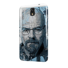 Load image into Gallery viewer, Breaking Bad Samsung Galaxy S4 S5 S6 Edge Note 3 4 5 + Plus Case Cover 2026