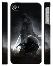 Load image into Gallery viewer, Star Wars 2015 Darth Vader Iphone 4s 5 6 7 8 X XS Max XR 11 Pro Plus Case