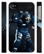 Load image into Gallery viewer, Iron Man Avengers Iphone 4 4s 5 5s 5c 6 6S + Plus Cover Case Comics Kids ip3