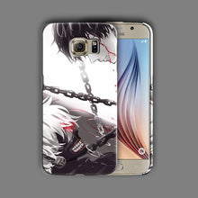 Load image into Gallery viewer, Tokyo Ghoul Ken Kaneki Galaxy S4 5 6 7 Edge Note 3 4 5 Plus Case Cover 15