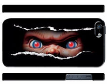 Load image into Gallery viewer, Halloween Chucky Horror Iphone 4 4s 5 5s 5c SE 6 6S 7 8 X + Plus Case Cover