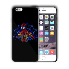 Load image into Gallery viewer, Avengers Infinity War Iphone 4 4s 5 5s 5c SE 6 6s 7 8 X XS Max XR Plus Case n10
