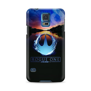 Rogue One Star Wars Samsung Galaxy S4 5 6 7 8 Edge Note 3 4 5 Plus Case Cover 11