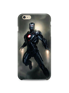 Iron Man Avengers Iphone 4 4s 5 5s 5c 6 6S + Plus Cover Case Comics Marvel Kids
