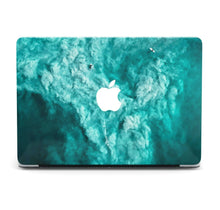 Load image into Gallery viewer, Nature Ocean Surfing MacBook case for Mac Air Pro M1 13 16 Cover Skin SN157