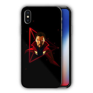 Avengers Infinity War Iphone 4 4s 5 5s 5c SE 6 6s 7 8 X XS Max XR Plus Case n12