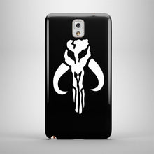 Load image into Gallery viewer, Star Wars Mandalorian Galaxy S4 5 6 7 8 9 10 E Edge Note Plus Case Cover 11