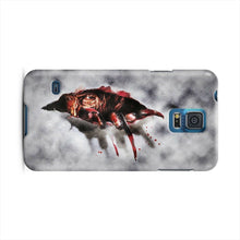 Load image into Gallery viewer, Halloween Freddy Krueger Samsung Galaxy S5 6 7 8 9 10 E Edge Note 3-10 Plus Case