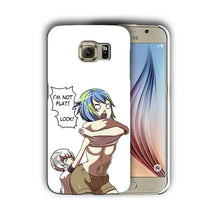 Load image into Gallery viewer, Earth Chan Anime Samsung Galaxy S4 5 6 7 8 9 10 E Edge Note 3 - 9 Plus Case 1
