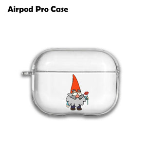 Cartoon Gravity Falls Silicone Case for AirPods 1 2 3 Pro gel clear cover SN 191