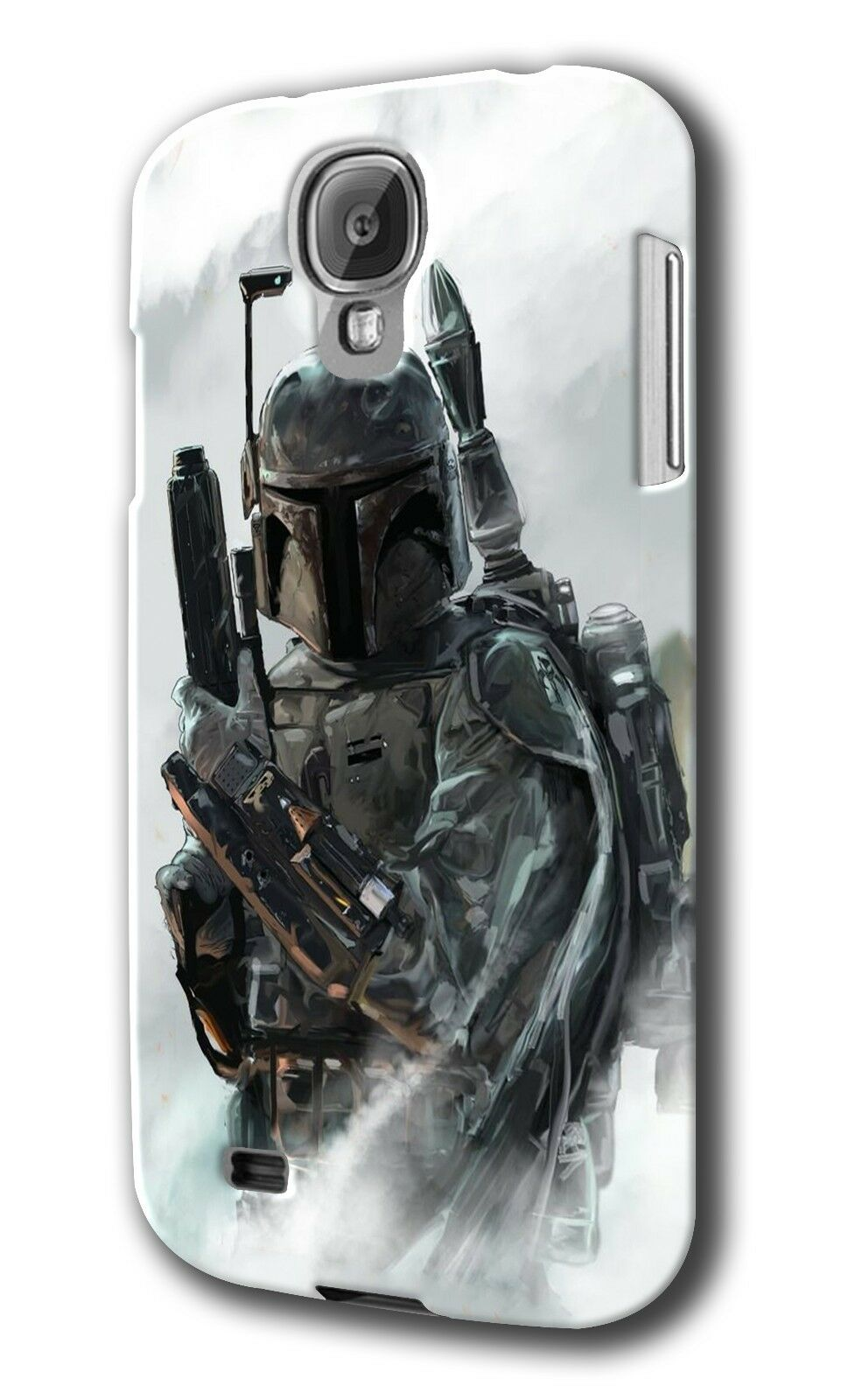 Star Wars Boba Fett Samsung Galaxy S4 5 6 7 8 9 10 E Edge Note Plus Case 150