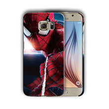 Load image into Gallery viewer, Super Hero Spider-Man Samsung Galaxy S4 5 6 7 8 9 10 E Edge Note Plus Case 10