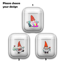 Load image into Gallery viewer, Cartoon Gravity Falls Silicone Case for AirPods 1 2 3 Pro gel clear cover SN 191