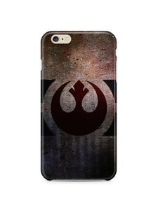 Star Wars Jedi Order Logo Iphone 4s 5 6 7 8 X XS Max XR 11 Pro Plus Case