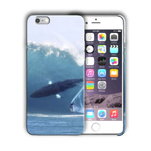 Load image into Gallery viewer, Extreme Sports Surfing Iphone 4 4s 5 5s 5c SE 6 6s 7 + Plus Case Cover 11