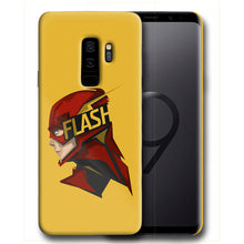 Load image into Gallery viewer, Super Hero Flash Samsung Galaxy S4 5 6 7 8 9 10 E Edge Note 3 - 10 Plus Case n9