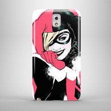 Load image into Gallery viewer, Harley Quinn Samsung Galaxy S4 S5 S6 S7 S8 Edge Note 3 4 5 + Plus Case Cover 20