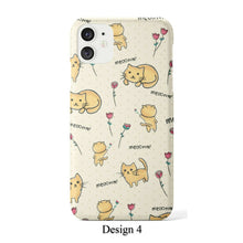 Load image into Gallery viewer, Cute doodles case for Galaxy Note 20 10 9 8 Ultra and Google Pixel 4 3 3a XL SN