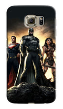 Load image into Gallery viewer, Batman v Superman Samsung Galaxy S4 S5 S6 S7 S8 Edge Note 3 4 5 + Plus Case 46