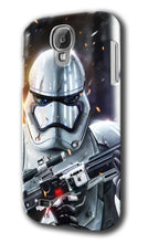 Load image into Gallery viewer, Star Wars Stormtrooper Samsung Galaxy S4 S5 S6 Edge Note 3 4 5 + Plus Case 133