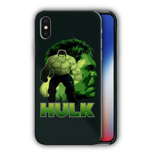 Load image into Gallery viewer, Avengers Infinity War Iphone 4 4s 5 5s 5c SE 6 6s 7 8 X XS Max XR Plus Case n25