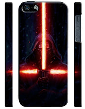 Load image into Gallery viewer, Star Wars Darth Vader Kylo Ren Iphone 4s 5 6 7 8 X XS Max XR 11 Pro Plus Case 1