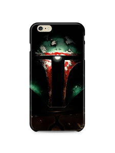 Star Wars Boba Fett Iphone 4s 5 6 7 8 X XS Max XR 11 Pro Plus Case 134
