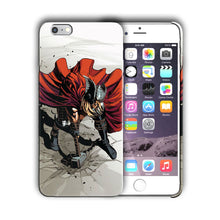 Load image into Gallery viewer, Super Hero Thor Iphone 4s 5 SE 6 6s 7 8 X XS Max XR 11 Pro Plus Case Cover n3