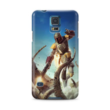 Load image into Gallery viewer, Star Wars Boba Fett Samsung Galaxy S4 S5 S6 Edge Note 3 4 5 + Plus Case 136