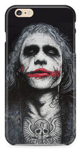 Load image into Gallery viewer, Iphone 4 4s 5 5s 5c 6 6S 7 8 X XS Max XR Plus Case Joker Dark Knight Batman 989