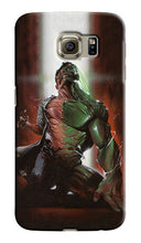 Load image into Gallery viewer, The Incredible Hulk Samsung Galaxy S4 S5 S6 S7 S8 Edge Note 3 4 5 + Plus Case 3