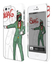 Load image into Gallery viewer, Star Wars Drawing Swag Christmas Iphone 4 4s 5 5s 5c 6 6S + Plus Case Cover 1945