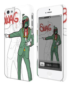Star Wars Drawing Swag Christmas Iphone 4 4s 5 5s 5c 6 6S + Plus Case Cover 1945