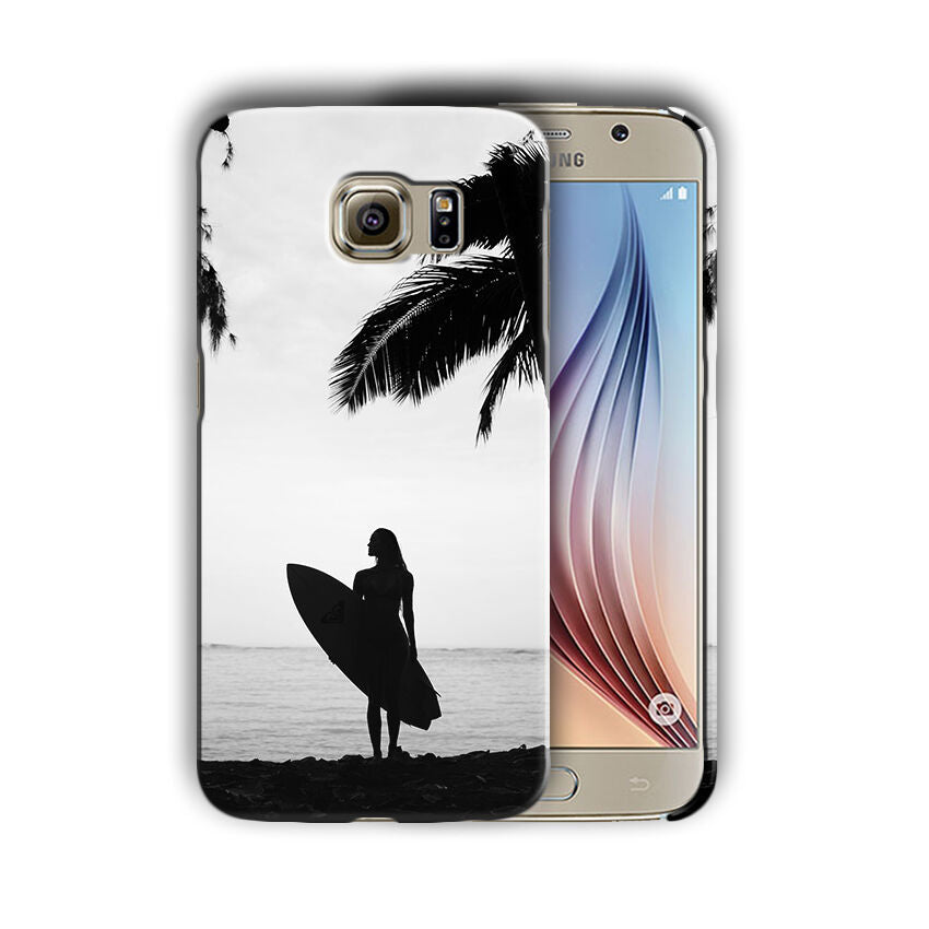 Extreme Sports Surfing Samsung Galaxy S4 S5 S6 S7 Edge Note 3 4 5 Plus Case 08