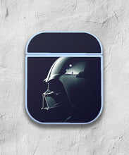 Load image into Gallery viewer, Star Wars Darth Vader case for AirPods 1 or 2 protective cover skin 05