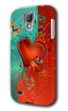 Load image into Gallery viewer, St. Valentine's Day Heart Samsung Galaxy S4 5 6 7 8 9 Edge Note 3 - 9 Plus Case