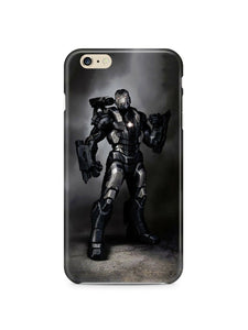 Iron Man Avengers Iphone 4s 5s 5c SE 6 6S 7 8 X Plus Cover Case Comics Kids ip5