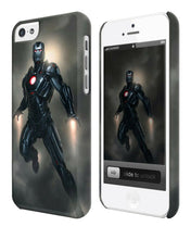 Load image into Gallery viewer, Iron Man Avengers Iphone 4 4s 5 5s 5c 6 6S + Plus Cover Case Comics Marvel Kids