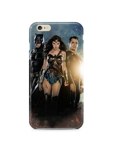 Iphone 4 4s 5 5s 5c 6 6S + Plus Case Cover Batman v Superman Dawn of Justice 43