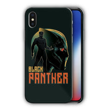 Load image into Gallery viewer, Avengers Infinity War Iphone 4 4s 5 5s 5c SE 6 6s 7 8 X XS Max XR Plus Case n26