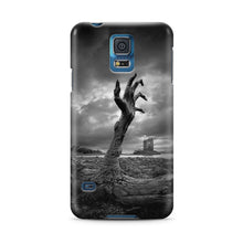 Load image into Gallery viewer, Halloween Creepy Hand Horror Samsung Galaxy S4 5 6 7 Edge Note 3 4 5 7 Plus Case