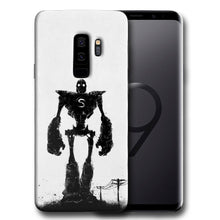 Load image into Gallery viewer, The Iron Giant Samsung Galaxy S4 5 6 7 8 9 Edge Note 3 4 5 8 9 Plus Case Cover 3