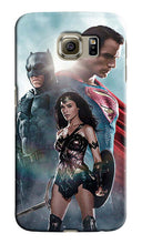 Load image into Gallery viewer, Batman v Superman Samsung Galaxy S4 S5 S6 S7 S8 Edge Note 3 4 5 8 + Plus Case 45